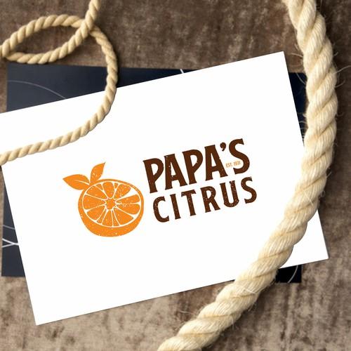 papa's citrus