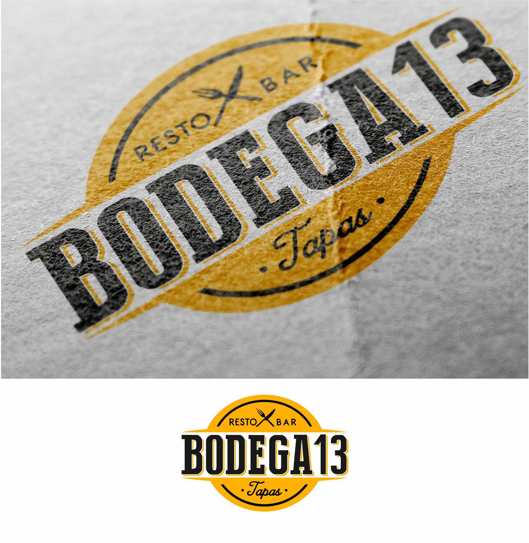 "Bodega 13 - a ""lucky"" choice for international tapas and FUN!"