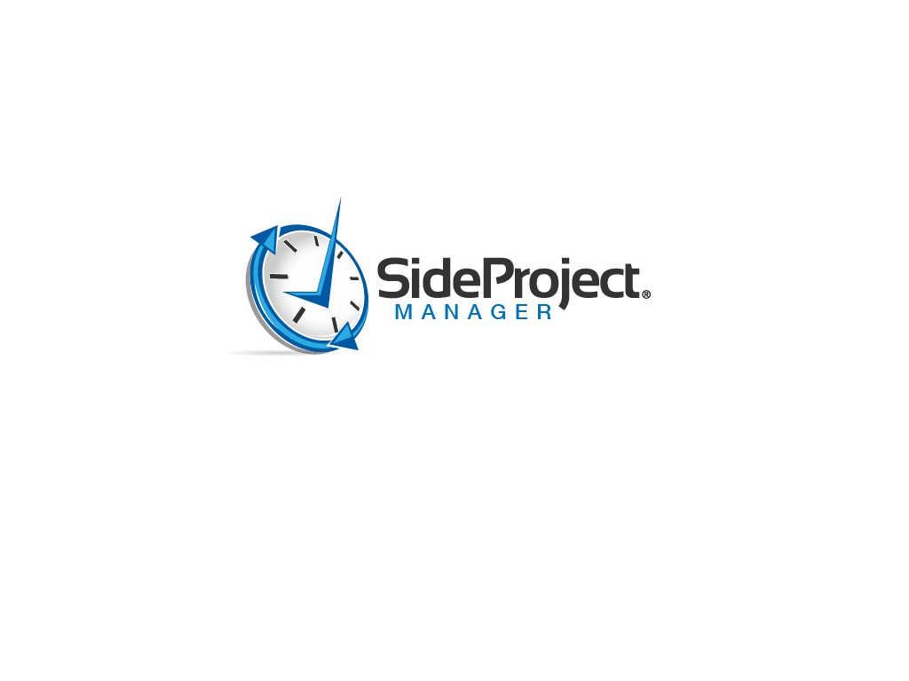 logo for Side Project Manager