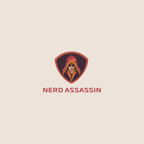 Nerd Assassin