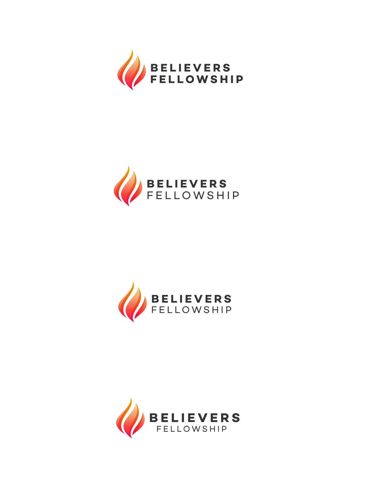 Create eye-catching logo/icon for our church app.