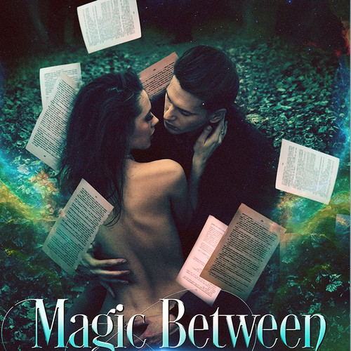 Magic Between the Covers ebook