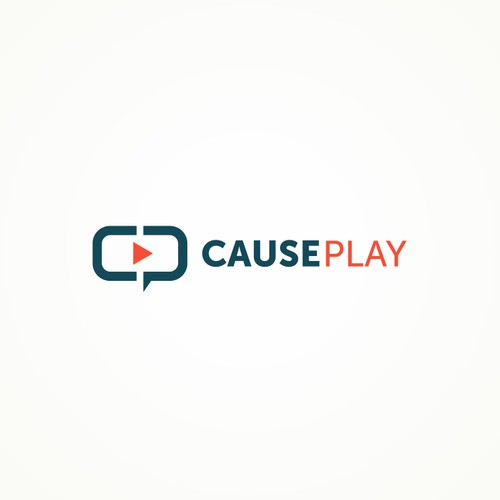 Help CausePlay with a new logo