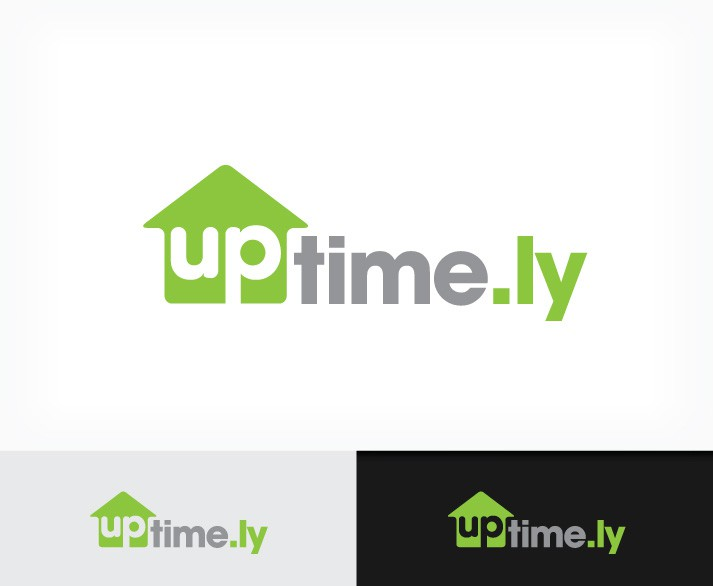 New logo wanted for uptime.ly
