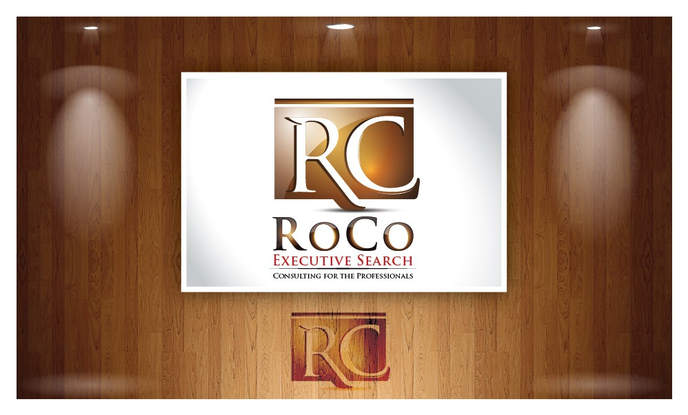New logo wanted for RoCo Executive Search