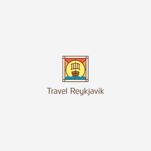 Logo for Icelandic tour operator