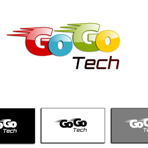 GoGo Tech