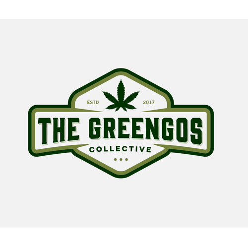 the greengos collective logo