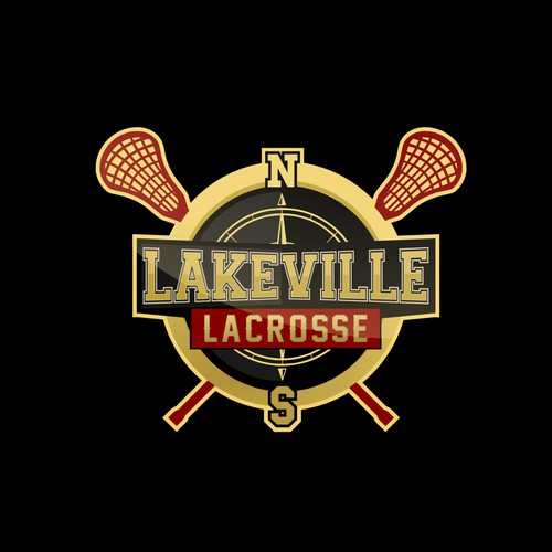 Lakeville Lacrosse needs a new logo
