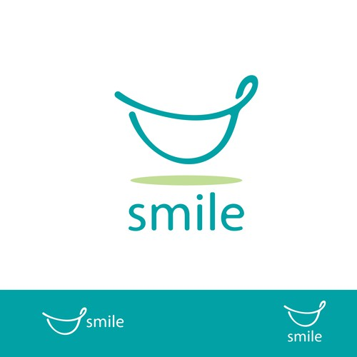 Design logo/brand for SMILE Orthodontics & Pediatric Dentistry - SIMPLE, STRONG, CLEAN