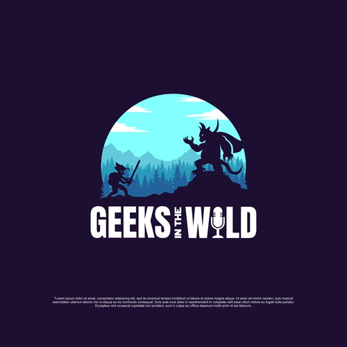 geeks in the wild