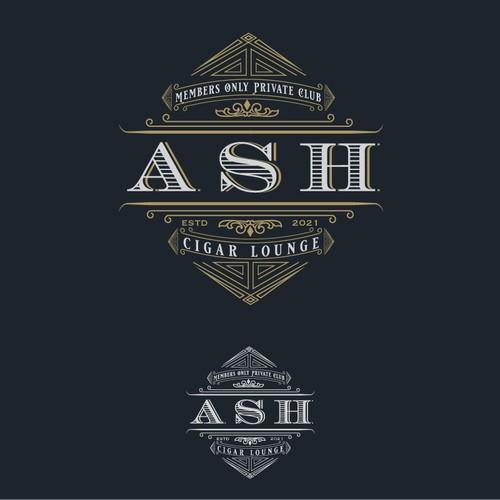 ASH logo proposal