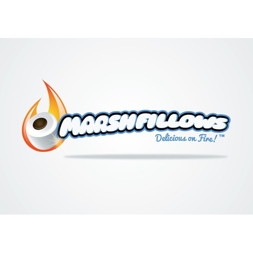 Help Marshfillows with a new logo
