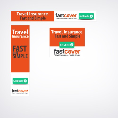 Simple and Attractive Banner Ad