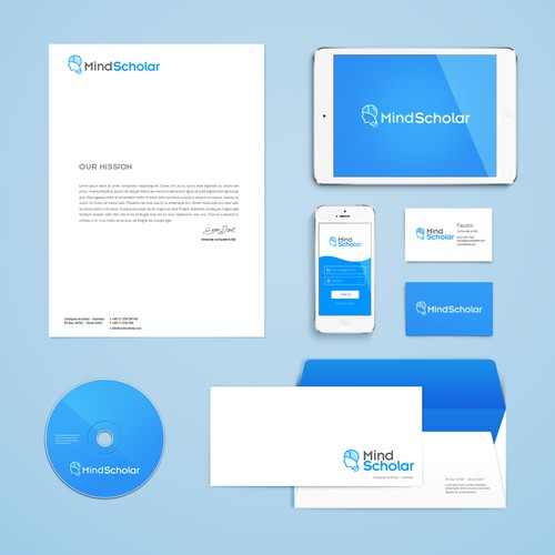 """Logo design for professional """"Learn how to learn"""" workshops"""