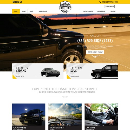Luxury Cars for rent