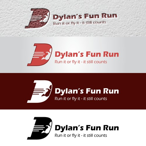 Dylans fun run