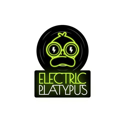 Logo design entry!