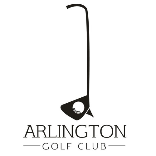 Create an outstanding logo and brand image for The Arlington Club