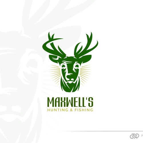 Help us connect to every outdoorsman for Maxwell's Hunting & Fishing