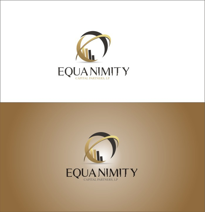 Help Equanimity Capital Partners, LP and Equanimity Capital Management, LLC with a new logo