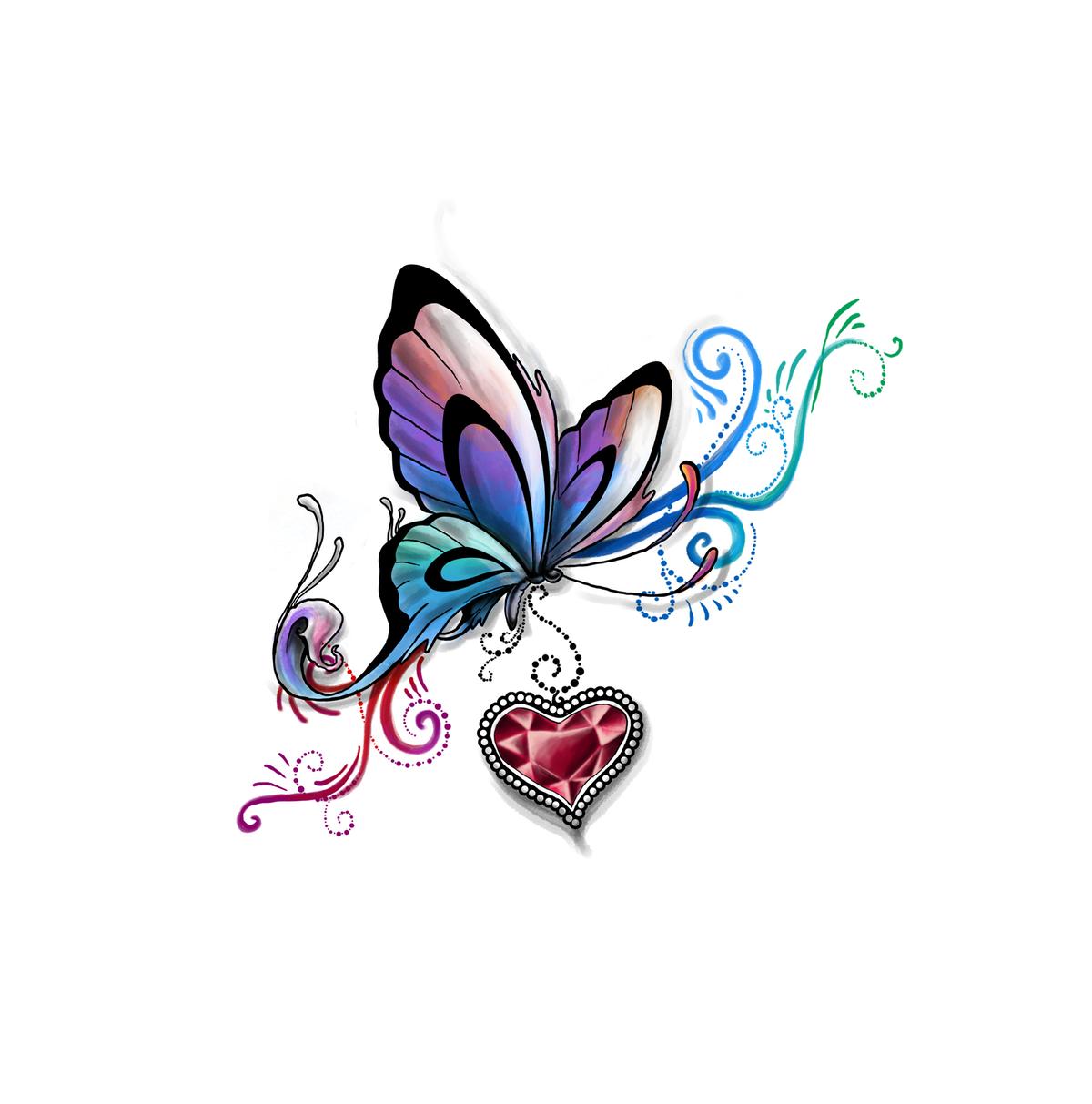 Design Tattoo