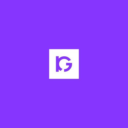 logo icon for KGJ