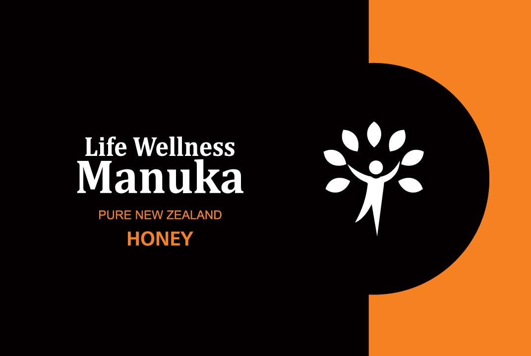 Manuka Honey Design Premium