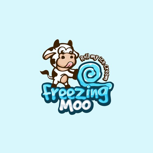 Freezing Moo