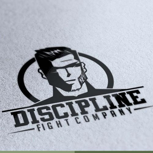 Discipline Fight Company