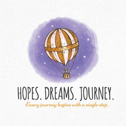 Hopes. Dreams.