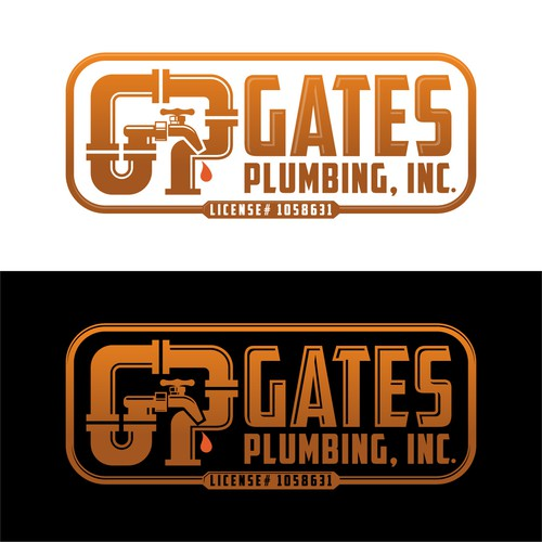 Logo for  female owned new construction company