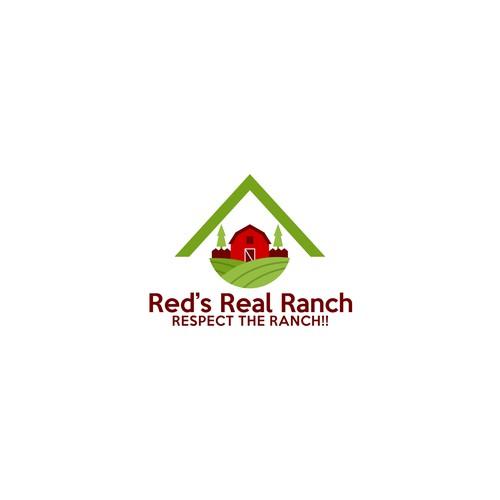 red real ranc