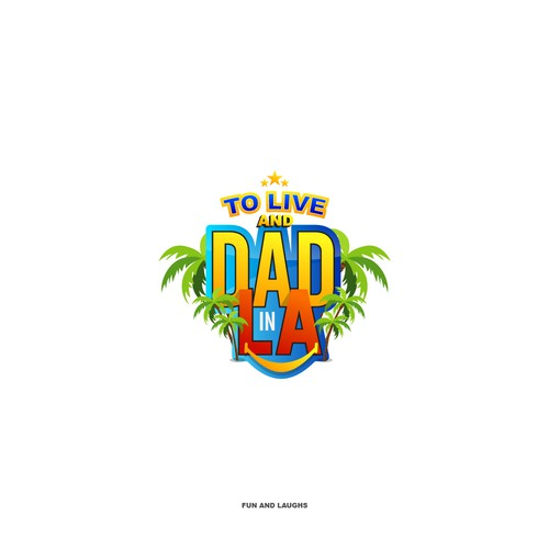 To Live and Dad in LA