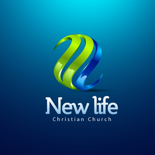 Looking for high quality logo for innovative new church