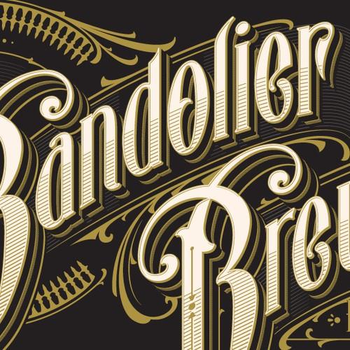 Bandolier Brewing - Logo