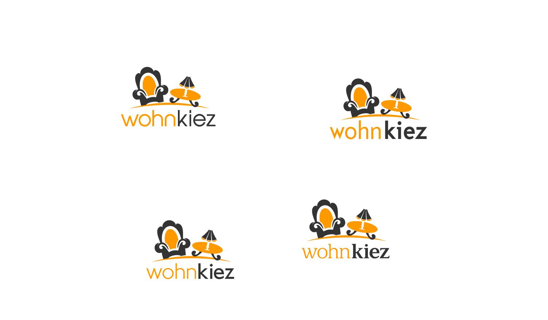 wohnkiez benötigt ein logo