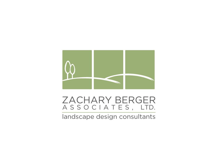 Zachary Berger Associates, Ltd. needs a new logo
