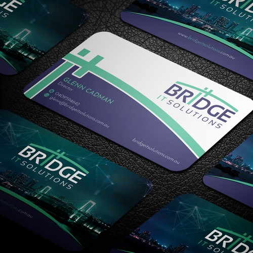 Bridge Business Card