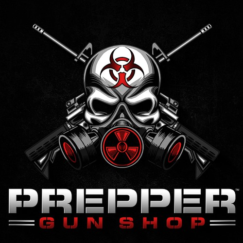 Prepper Gun Shop