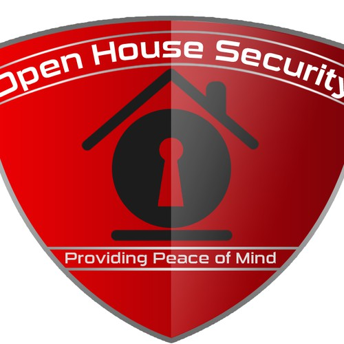 Emerging New Security Company Requires Logo (Property Related)