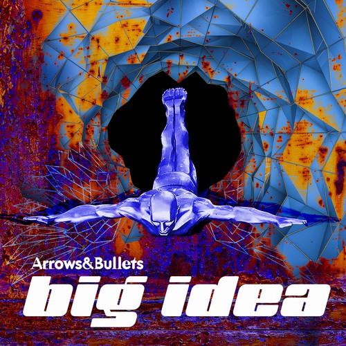 Arrows & Bullets album cover