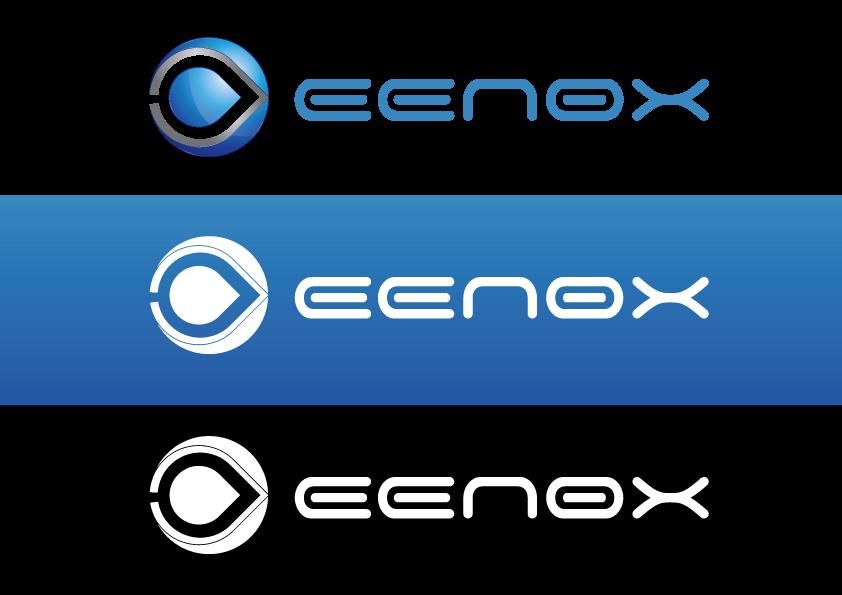 Create a disruptive Logo for Eenox