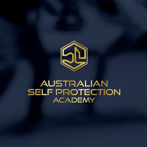 Self Protection Academy Logo