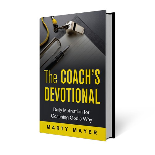 The Coach's Devotional