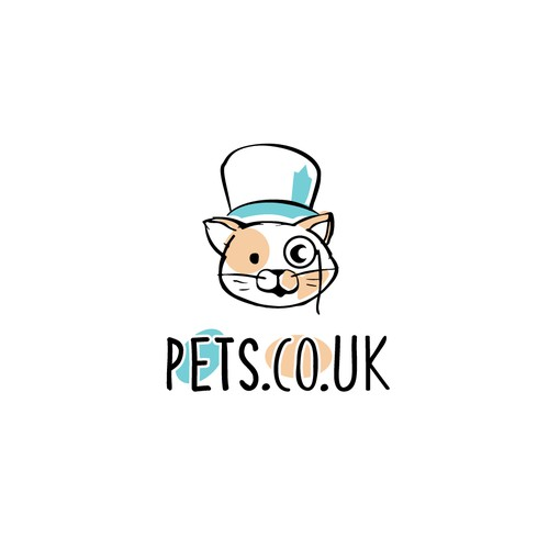 PETS.CO.UK Logo