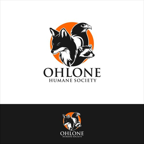 Logo Concept for Ohlone Human Society