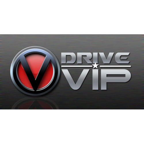 Create a winning Logo for Drive VIP