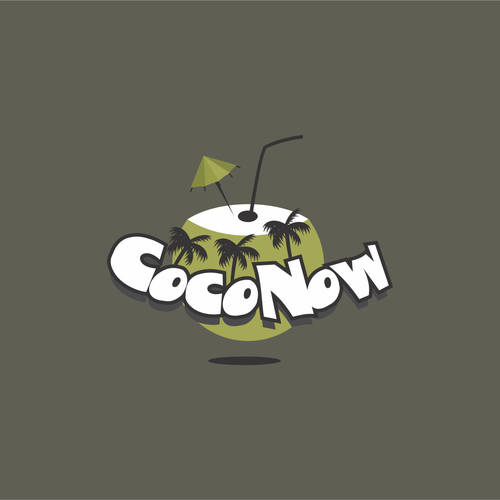 Concept design for CocoNow