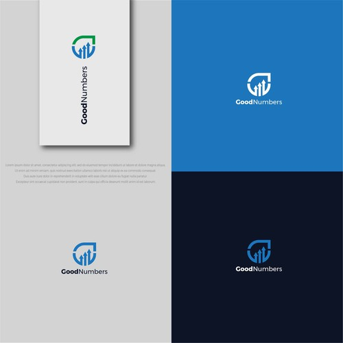 Logo Design for Finance Recruiter Company